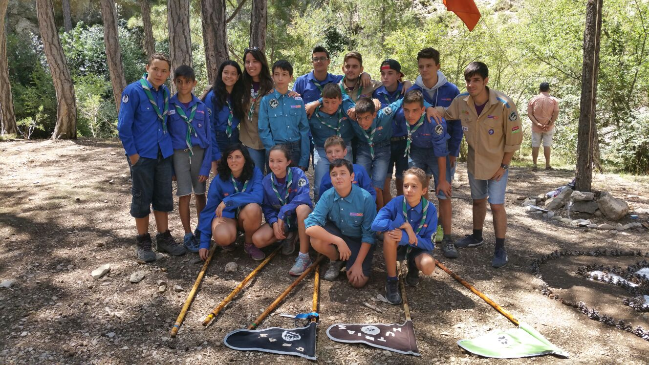 scout impeesa 16