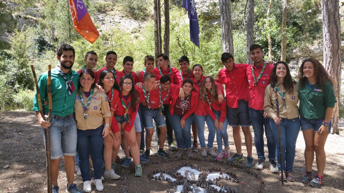 scout impeesa 17