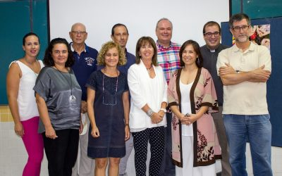 Novedades en el Equipo Directivo del Colegio Don Bosco
