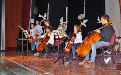 ¡No te pierdas el Concierto de Santa Cecilia!