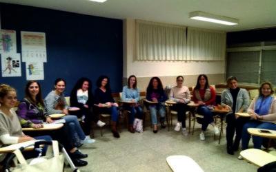 La  Asociación Altas Capacidades -ALASAC- se reúne en el Colegio Don Bosco