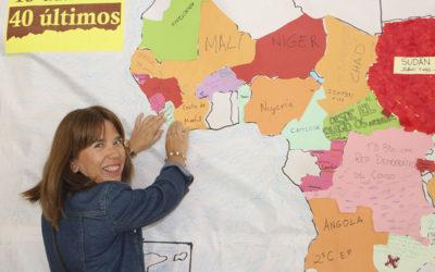 """Domingo de Ramos, 14 de abril, concluye la Campaña de Cuaresma """"Cuarenta días con los 40 últimos""""."""