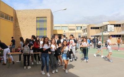 Día de Europa en el colegio