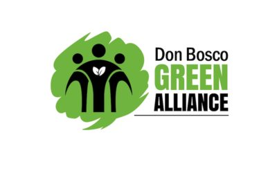 Nuestro colegio se une a la Don Bosco Green Alliance