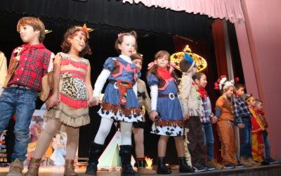 Ayer, 19 de diciembre, finalizaban los festivales de Villancicos