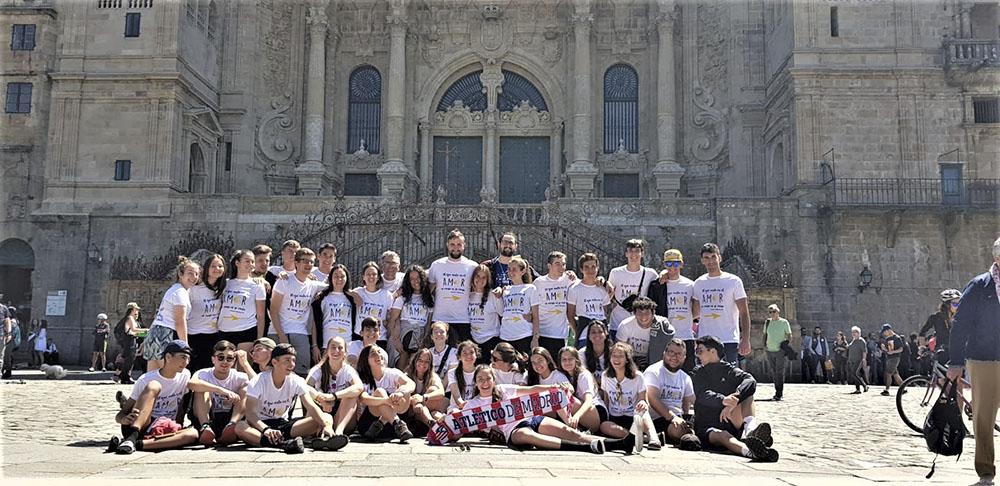De Fisterra a Santiago de Compostela