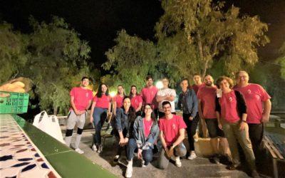 Los grupos Comfya finalizan el curso