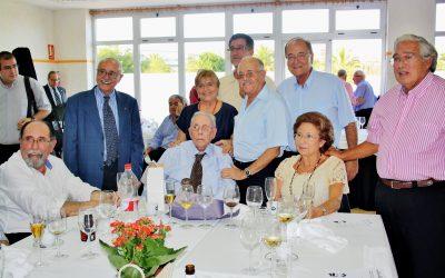 Fallece D. Antonio Ruiz Montejano