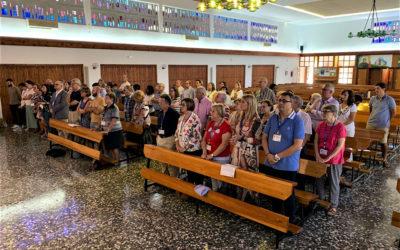 Convivencia de Salesianos Cooperadores de la Provincia de San José