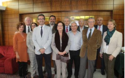 Rosa Ruiz Gutièrrez, nueva directora de la Fundación Manuel Peláez Castillo