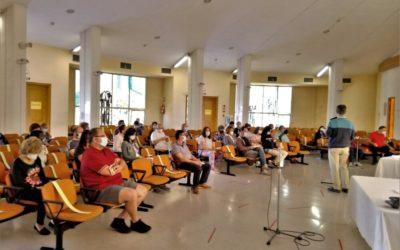 Primer encuentro de Salesianos Cooperadores
