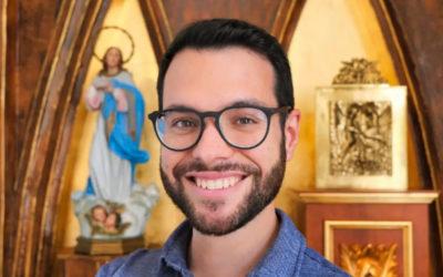Un nuevo sacerdote de entre los nuestros