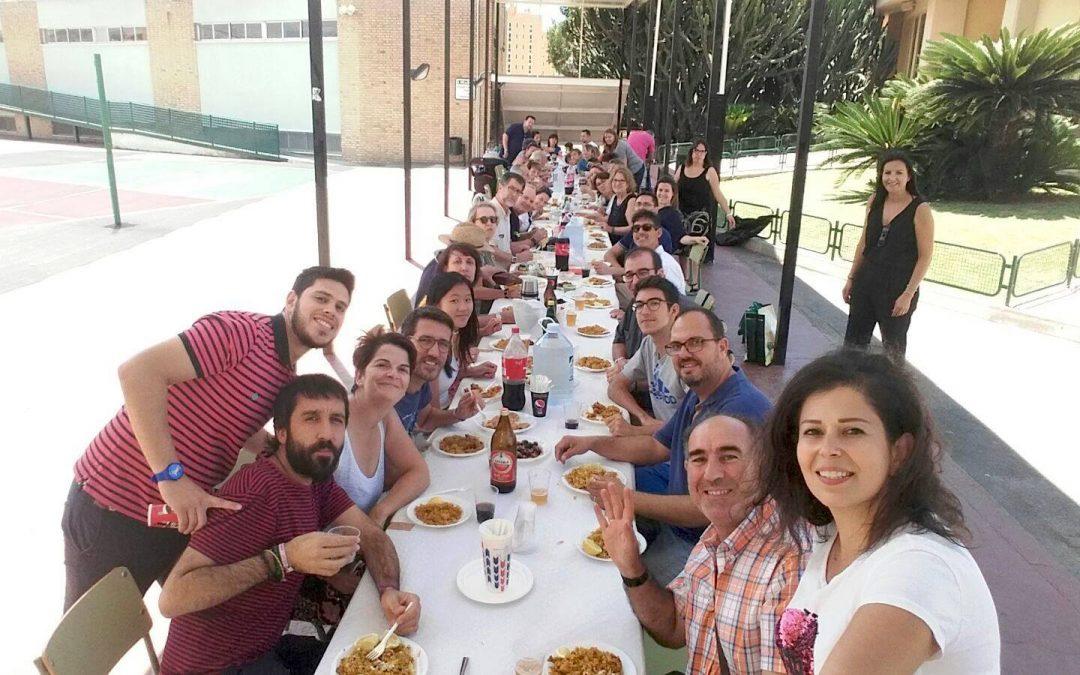 Termina el curso para los Salesianos Cooperadores