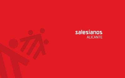 Salesianos Alicante estrena web, ¡te explicamos como funciona!