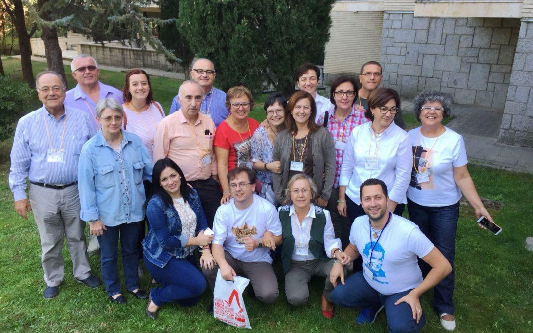 Encuentro ibérico de Cooperadores Salesianos