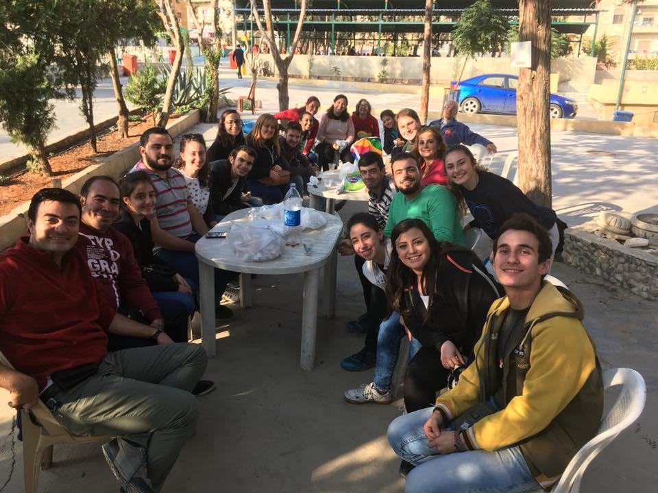 SOS Siria 18