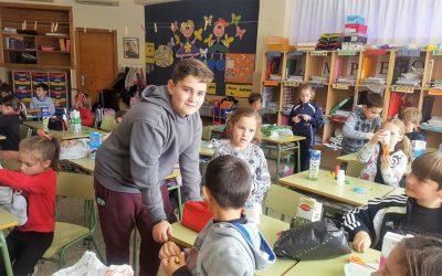 El colegio Don Bosco organiza su IV Semana del Medio Ambiente
