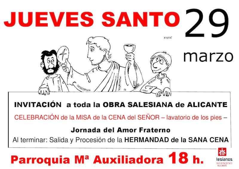 2-Jueves Santo-min