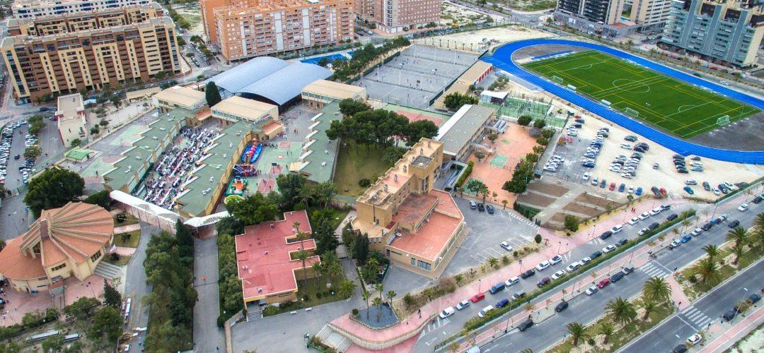 El Colegio Don Bosco en el listado de mejores colegios de El Mundo