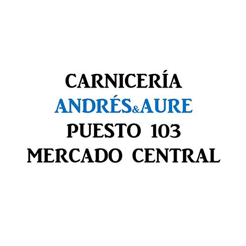 Carnicería Andrés & Aure