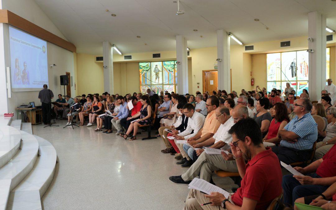 Nuevos Salesianos-cooperadores