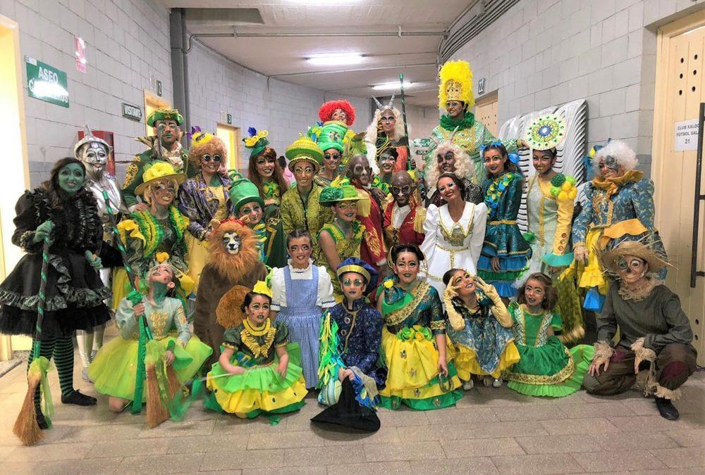 La Hoguera Don Bosco obtiene el 2º premio en el Certamen artístico de Hogueras