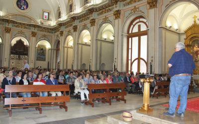 XXXVIII Encuentro inspectorial de ADMA en Burriana