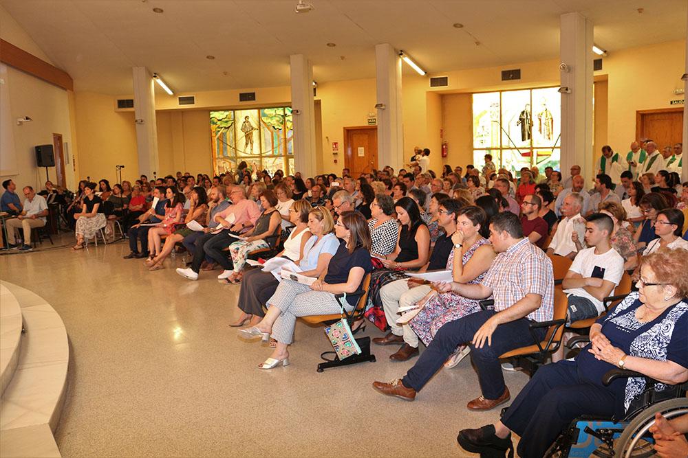 Promesa de Salesianos Cooperadores