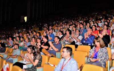 Escuelas Salesianas inicia su primer Congreso con más de mil profesores asistentes.