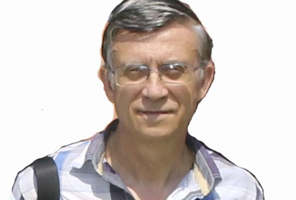 Fallece José Francisco Sala Castell, antiguo conserje del Colegio