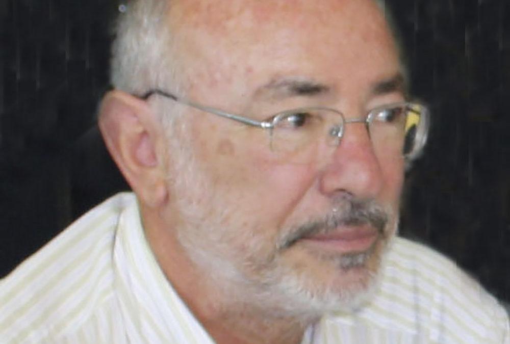 Fallece Pepe Sanz