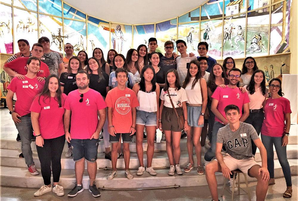 Los grupos Comfya se organizan para el nuevo curso
