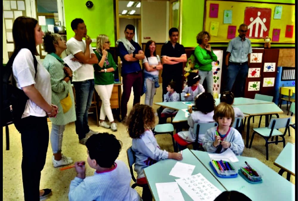Equipos directivos de escuelas por la innovación educativa