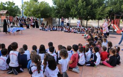 Recordando a  don Bosco en el «prodigio» de las castañas