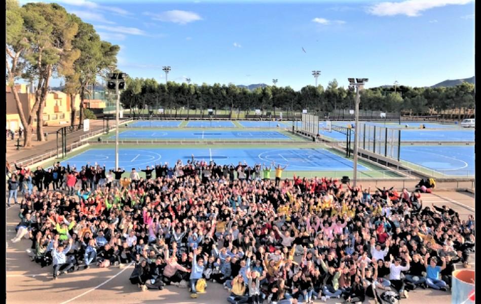 Los Centros Juveniles en Cartagena