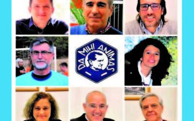 Nuevo Consejo Local de Salesianos Cooperadores de Alicante-Don Bosco