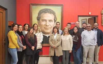 Consejo Escolar del Colegio Don Bosco