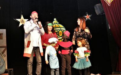 Comienzan los festivales de Villancicos