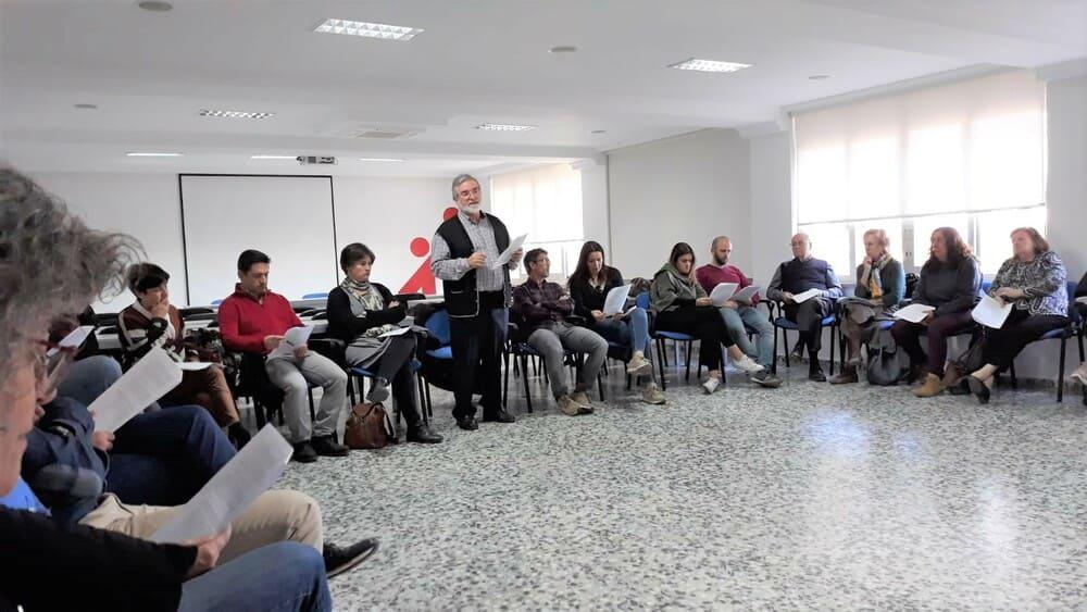 Retiro de Salesianos Cooperadores en Campello