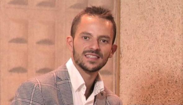 Rubén Ferrández, miembro del Jurado de los Premios In4Bankia 2020