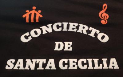 Concierto de Santa Cecilia 2020