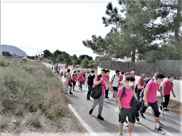 Marchabosco 2021 en Alicante