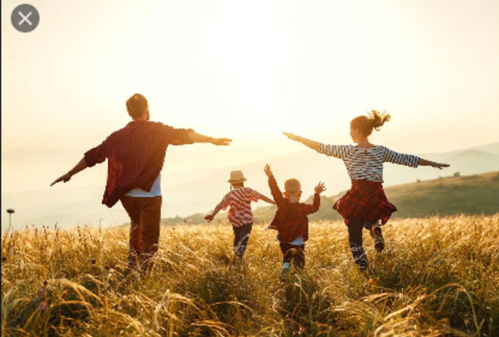 Las familias y las nuevas tecnologías