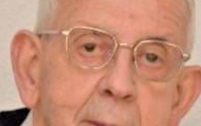 Fallece en El Campello el salesiano don Jaume Martín Villanova