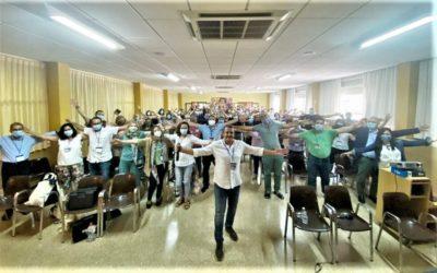 Convivencia del Inicio provicial de Salesianos Cooperadores