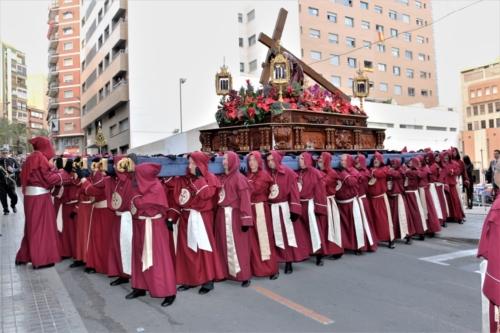 2018-03-29   HSC   Hermandad Santa Cena