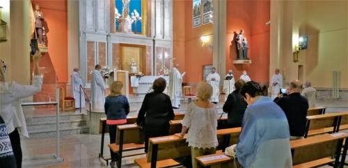 noticia parroquia 20-10-19 nuevo párroco 1