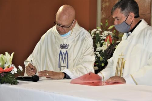 noticia parroquia 20-10-19 nuevo párroco 3