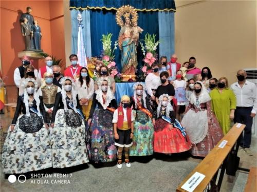 2021-05-22 | Casa | Hoguera don Bosco