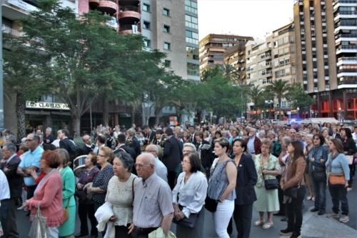 2019-05-26 | Mª Auxiliadora Gran procesión